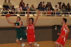 10/04/2011 Junior especial masculino Leioa SBT - Loiola