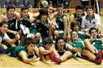 22/01/2012 Cruces cadete ascenso Liga Vasca: Leioa - Getxo