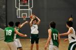 29/01/2012 Cruces cadete A1 Liga Vasca: Leioa-Olabide